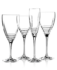 kate spade new york Percival Place Stemware Collection