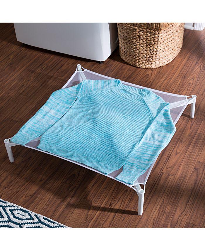 Honey Can Do - Foldup Sweater Dryer