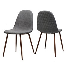Caden Dining Chairs (Set Of 2)