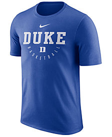 Nike Men's Duke Blue Devils Legend Key T-Shirt
