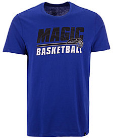 '47 Brand Men's Orlando Magic Fade Back Super Rival T-Shirt