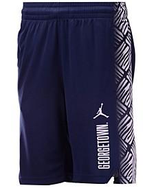 Men's Georgetown Hoyas Replica Basketball Shorts 2018