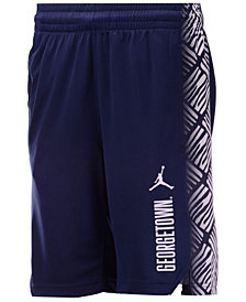 Nike Men's Georgetown Hoyas Replica Basketball Shorts 2018