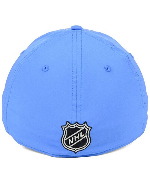 1f67c5338c913a Authentic NHL Headwear Fanatics St. Louis Blues Alternate Jersey Speed Flex  Stretch Fitted Cap ...