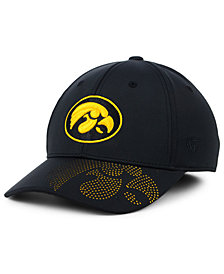 Top of the World Iowa Hawkeyes Pitted Flex Cap