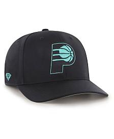 '47 Brand Indiana Pacers Diamond Blue MVP DP Cap