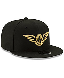 New Era Boys' Atlanta Hawks City Series 2.0 9FIFTY Snapback Cap