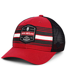 Top of the World Arkansas Razorbacks Branded Trucker Cap