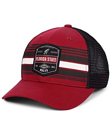Top of the World Florida State Seminoles Branded Trucker Cap