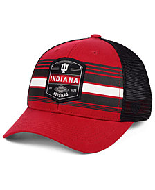 Top of the World Indiana Hoosiers Branded Trucker Cap