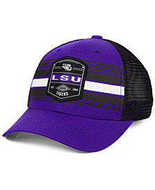 Top of the World LSU Tigers Branded Trucker Cap