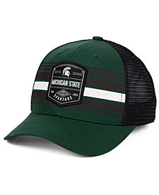 Top of the World Michigan State Spartans Branded Trucker Cap