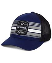 buy online 7bda4 5c5c1 Top of the World California Golden Bears Branded Trucker Cap