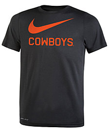 Nike Oklahoma State Cowboys DNA T-Shirt, Little Boys (4-7)