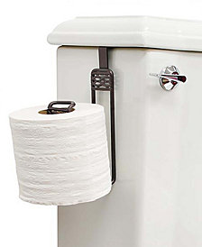 Bath Bliss Over The Tank Toilet Paper Holder