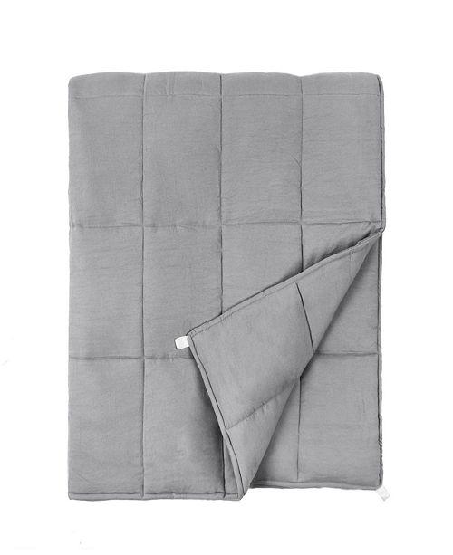Sleeping Partners International. INC Sleeping Partners Anti-Anxiety 15lb Adult Weighted Blanket