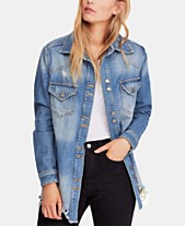 a49c220c1600c Free People Women's Clothing Sale & Clearance 2019 - Macy's
