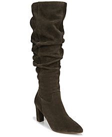 Franco Sarto Artesia Slouch Boots