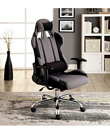 Pasha Adjustable Reclining Office Chair