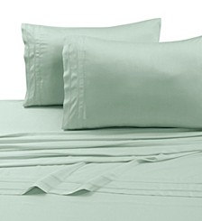 300 Thread Count Bamboo from Rayon Extra Deep Pocket Queen Sheet Set
