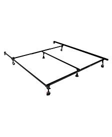 Hagemen Queen/King Adjustable Bed Frame
