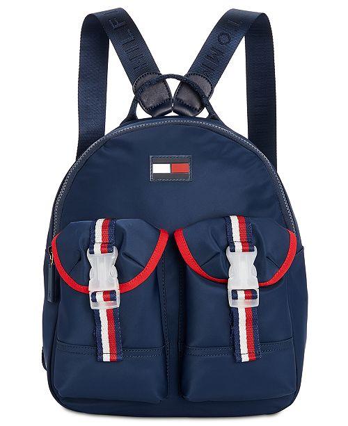 Tommy Hilfiger Lola Nylon Backpack