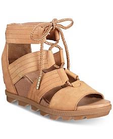 Sorel Women's Joanie II Lace Sandals