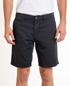 Original Paperbacks Men's Bridgeport Cotton Stretch Chino Short