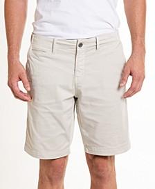 Men's Bridgeport Cotton Stretch Chino Short