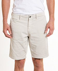 Original Paperbacks Bridgeport Cotton Stretch Chino Short
