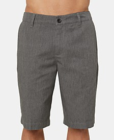 Men's Redwood Relaxed Fit Chino Shorts