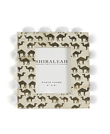 Shiraleah Wanderer Camel Frame