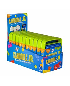 Educational Insights Kanoodle Junior Pack Of 10