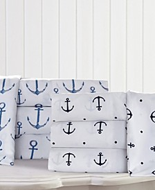 Anchors Sheet Set Collection