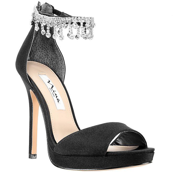Nina Feya Platform Dress Sandals