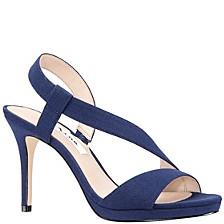 Robina Platform Dress Sandals