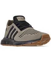 e396870dd4639 adidas Men s Swift Run Casual Sneakers from Finish Line