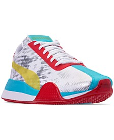 Puma Men's Turin_0 Optic Filter Casual Sneakers from Finish Line