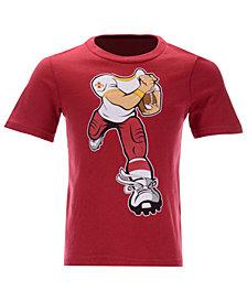 Outerstuff Iowa State Cyclones Yard Rush T-Shirt, Toddler Boys (2T-4T)