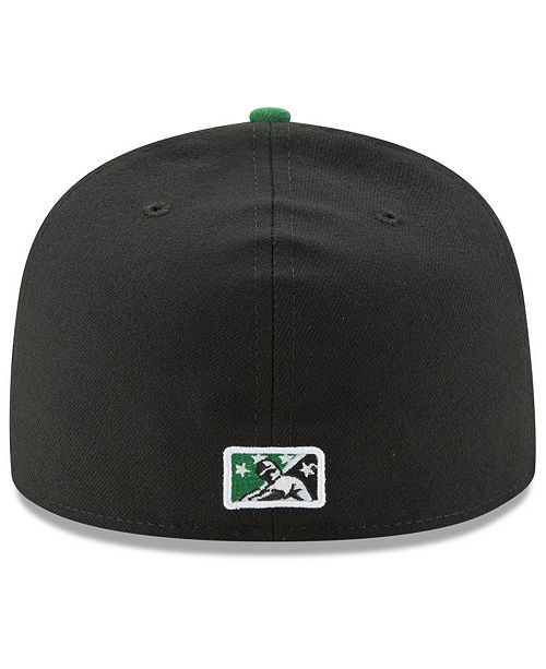 info for 609ba 43609 New Era Down East Wood Ducks AC 59FIFTY-FITTED Cap ...