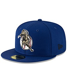 San Bernardino Stampede Custom Collection 59FIFTY-FITTED Cap