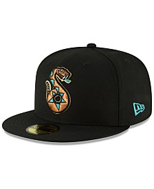 New Era Tucson Sidewinders Custom Collection 59FIFTY-FITTED Cap