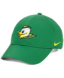 Nike Oregon Ducks Dri-Fit Adjustable Cap