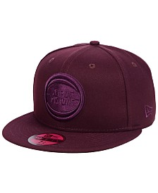 New Era Detroit Pistons Fall Prism Pack 59FIFTY-FITTED Cap