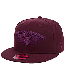 New Era New Orleans Pelicans Fall Prism Pack 59FIFTY-FITTED Cap