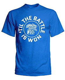 Top of the World Men's Kentucky Wildcats Fight Song T-Shirt