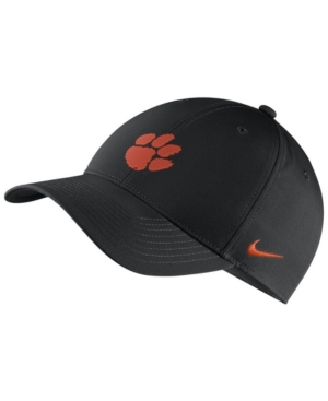 Nike Clemson Tigers Dri-Fit Adjustable Cap
