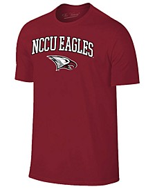 Men's North Carolina Central University Eagles Midsize T-Shirt