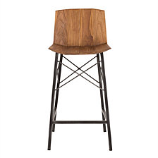 Lumisource Java Counter Stool Set of 2