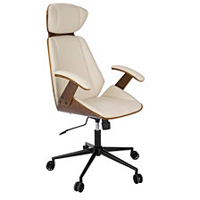 Lumisource Spectre Adjustable Office Chair